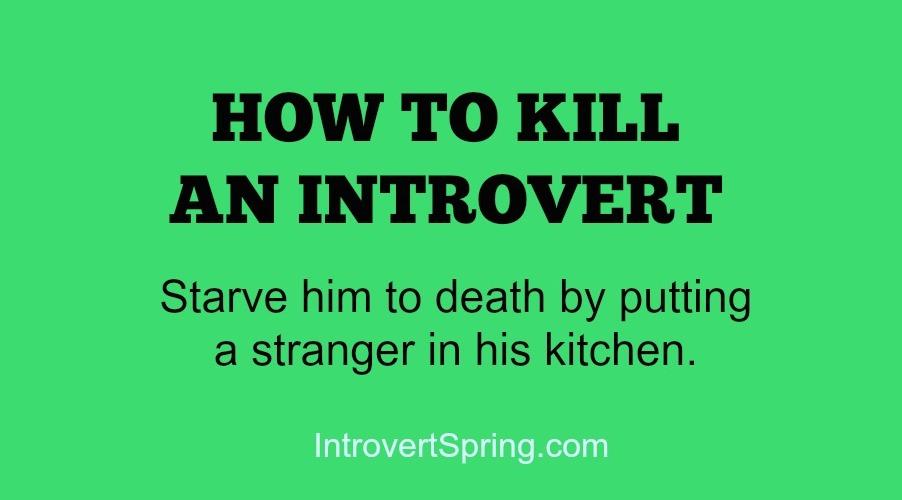 kitchenintrovert