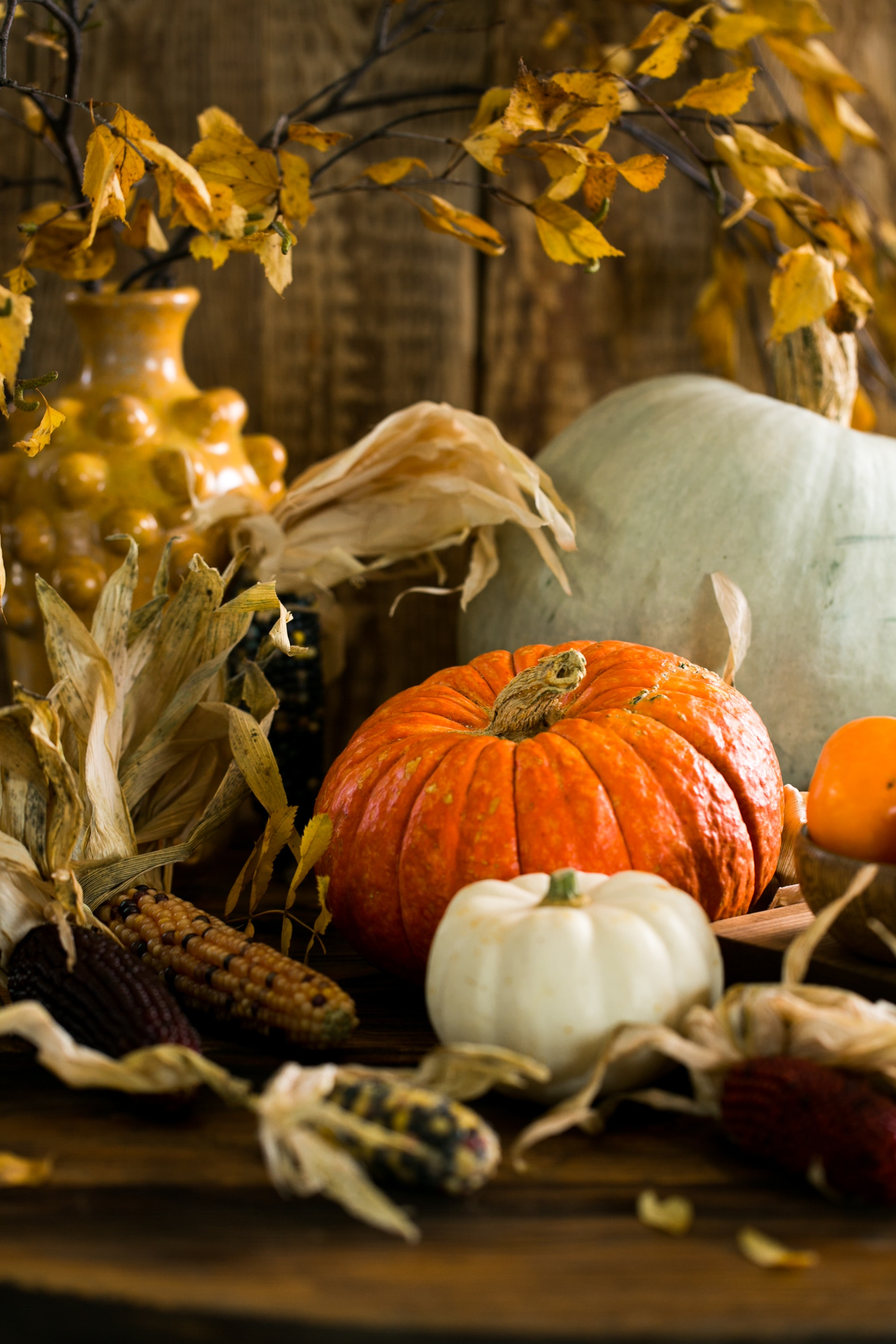 pumpkins-on-a-table-3094075